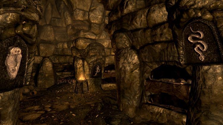 Tamriel vault character build atmoran totems the dragon
