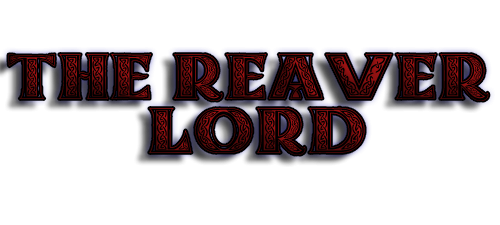 The Reaver Lord Title 2
