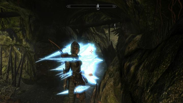 Mages in Skyrim