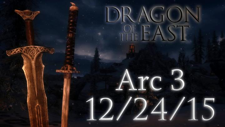 Arc 3 Announcement