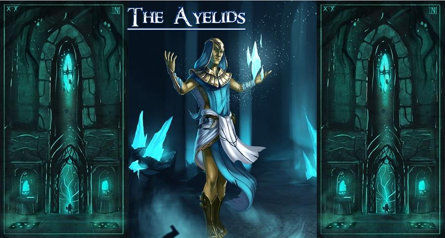 Workshop Event - Week of the Ayelids
