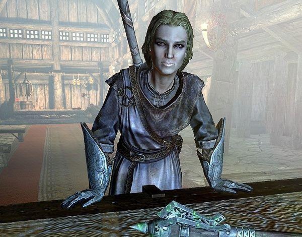 Tamriel Vault - Character Build: The Vigilant of Stendarr