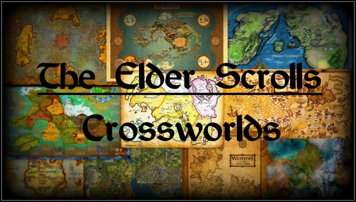 The Elder Scrolls: Crossworlds