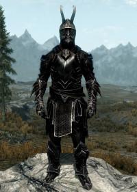 skyrim armor combinations