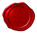 TIA: Wax Seal
